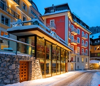 Hotel Post i Bad Gastein