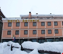 Hotel Astoria i Cervinia