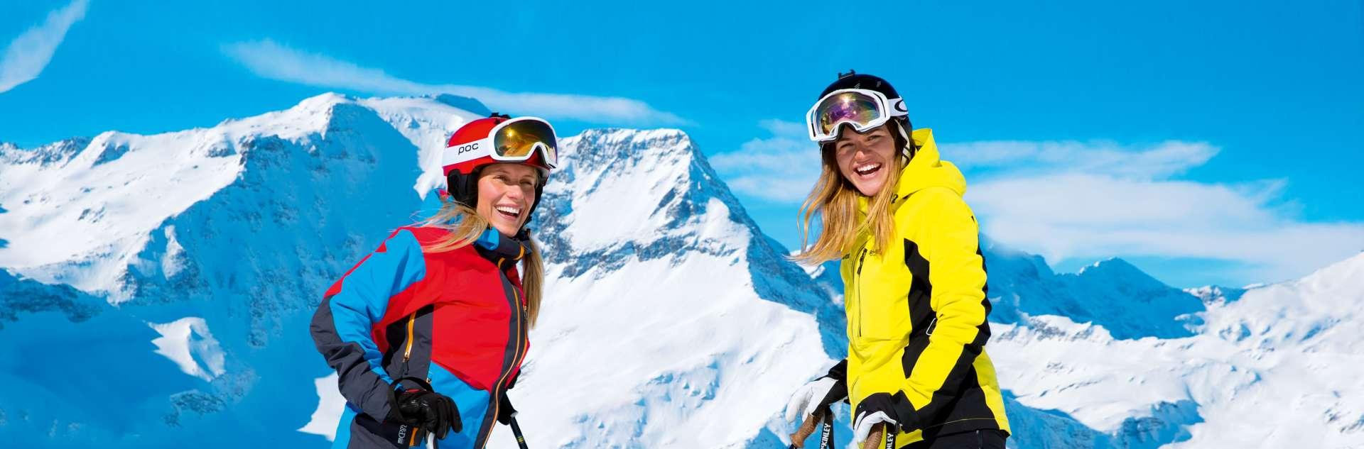 alppimatkat joulu 2018 Hiihto  ja laskettelumatkat Alpeille | STS Alppimatkat® alppimatkat joulu 2018