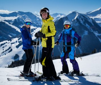 Ennen matkaa   STS Alppimatkat
