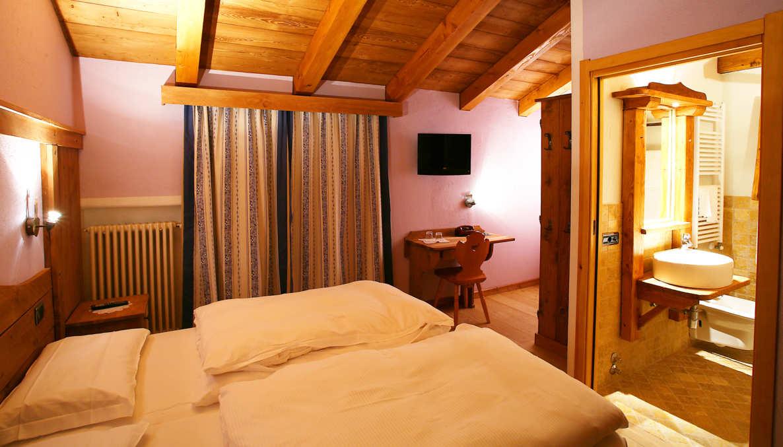 Hotel meubl gorret sts alpresor for Hotel meuble furggen cervinia